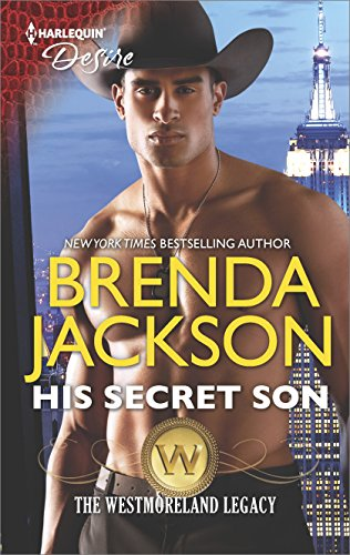 His Secret Son (The Westmoreland Legacy) cover