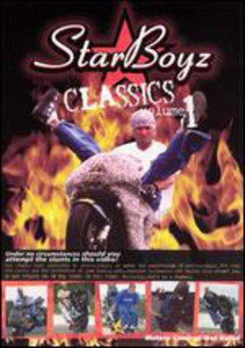DVD : STARBOYZ - Starboyz Classics 1 (Remastered, Dolby)