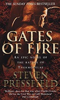 Gates Of Fire by [Pressfield, Steven]