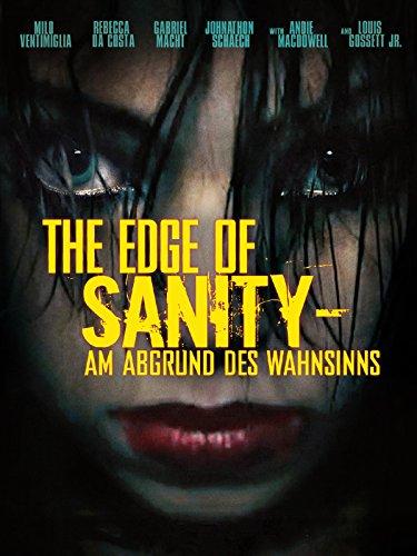 The Edge of Sanity Film