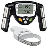 Omron Body Fat Calipers - Best Reviews Guide
