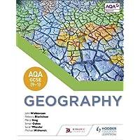 AQA GCSE (9–1) Geography