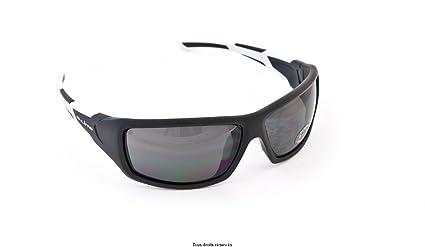 Gafas de sol S-Line Negro/Blanco: Amazon.es: Coche y moto