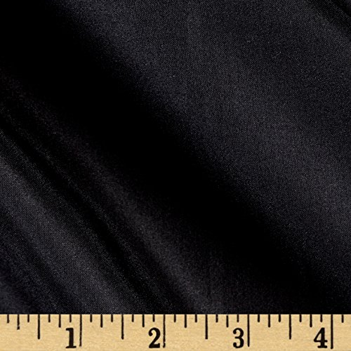 (Preview Textile Group 100% China Silk Lining Fabric by The Yard,)