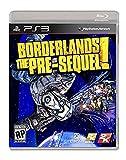 NEW - Borderlands: The Pre-Sequel - Playstation 3 BEST SELLER