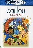 Caillou: Caillou at Play [DVD]