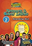 SDS NB Resume & Cover Letters 2: Standing Out [Instant Access]