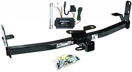 Amazoncom DrawTite Trailer Hitch Wire Kit Fits Chevy Equinox