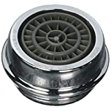 Moen 101013 Replacement Male Threaded Faucet Aerator