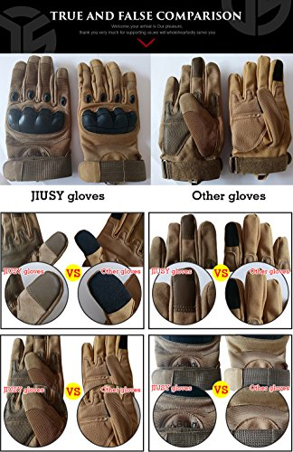 ★★★★★ TOP 10 BEST ARMY GLOVES REVIEWS 2018 - Magazine cover
