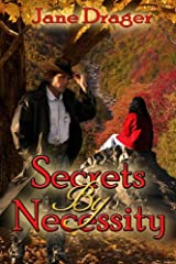 Secrets By Necessity Kindle Edition