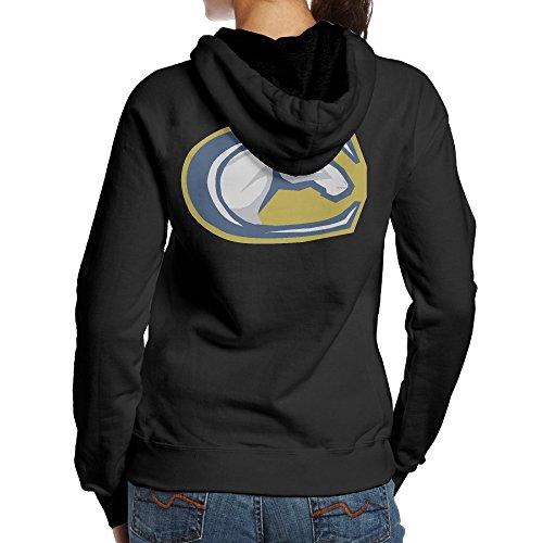Mmo-J Women's University Of California Sweater On The Back Size XL Black (Riverside Costume Shop)