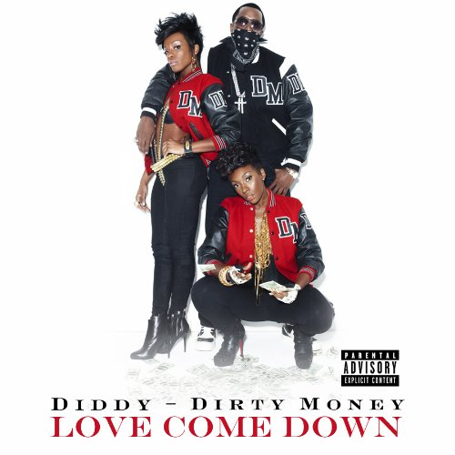 Love Come Down [Explicit] - Come Down Album