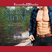Want You More | Nicole Helm