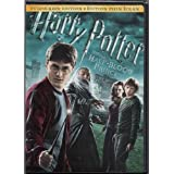 Harry Potter and the Half-Blood Prince (Full Screen) (Bilingual French/English Edition)by Daniel Radcliffe