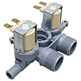 Washers & Dryers Parts Water Inlet Valve for GE General Electric Washing Machine Washer WH13X10037