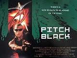 Pitch Black - Movie Poster - 12 x 16 - Vin Diesel