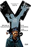 img - for Y: The Last Man Book One book / textbook / text book