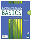 img - for Computer Literacy BASICS: A Comprehensive Guide to IC3 (Computer Literacy Open Event) by Connie Morrison (2009-08-04) book / textbook / text book