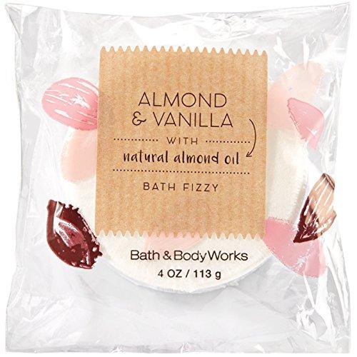 Almond Bath Collection - 5