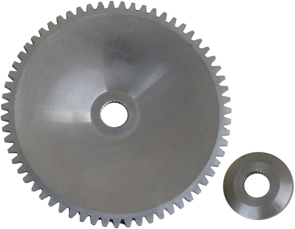 81cc, Iron, 50mm NCY Cylinder Kit ; QMB139
