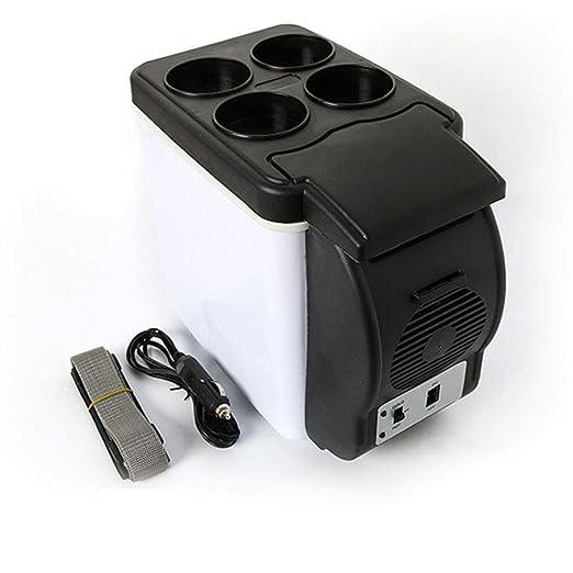 Kühlbox Mini Nevera Termo eléctrica portátil 12v/220v con Función ...