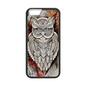 Case Cover For LG G3 Goo goo owl Phone Back Case Art Print Design Hard Shell Protection FG071793