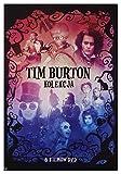 MOVIE/FILM-TIM BURTON KOLEKCJA (12 DVD)