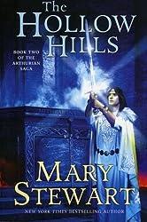 The Hollow Hills (The Arthurian Saga, Book 2)