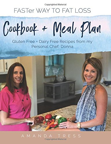 FASTer Way to Fat Loss Cookbook + Meal Plan