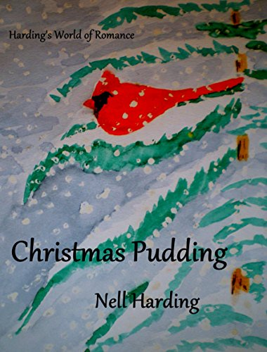 Christmas Pudding by Nell Harding