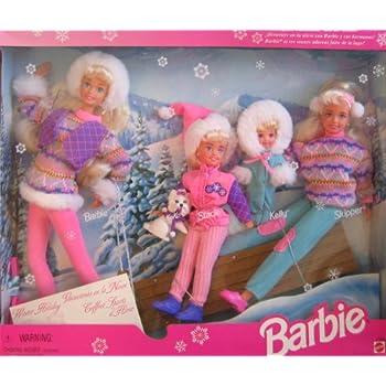Amazon.com: Barbie Birthday Fun at McDonald's Gift Set A