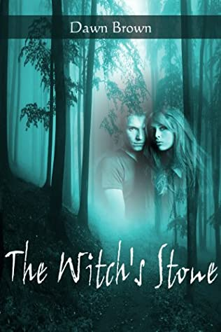 book cover of The Witch\'s Stone