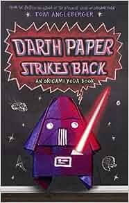 Darth Paper Strikes Back (Turtleback School & Library