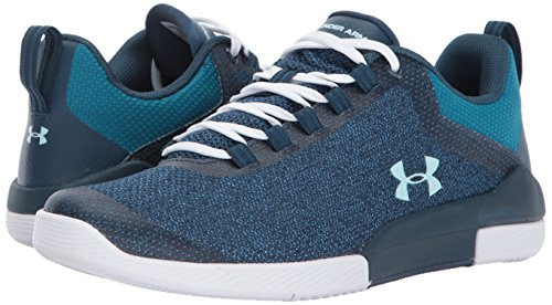 Hypsl À Course Charged Women's Pied Chaussure Tr Under Armour De Blue Legend Aw17 1qFqzI