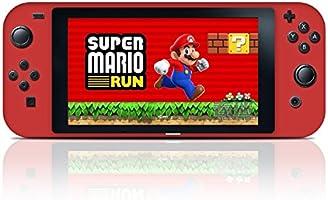 MaxKu Nintendo Switch Funda Protectora Carcasa/Caso/Case, Caja de ...