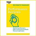 Performance Reviews |  Harvard Business Review