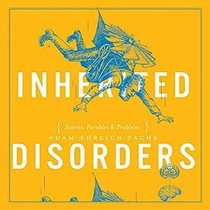 Inherited Disorders Audiobook