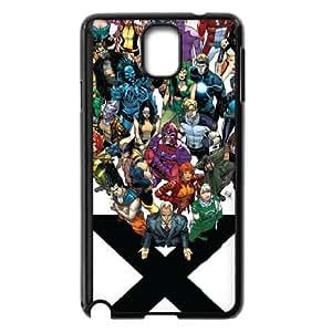 X Men Samsung Galaxy Note 3 Cell Phone Case Black JR5230432