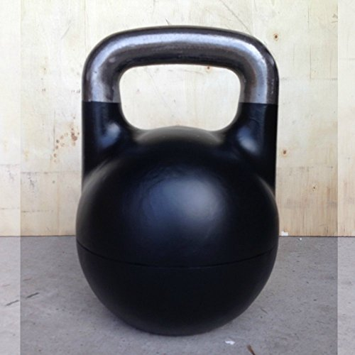 12 32KG Adjustable Competition Style Kettlebell