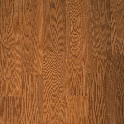 Quick Step Eligna Uniclic Long Plank 8mm Stained Red Oak Laminate