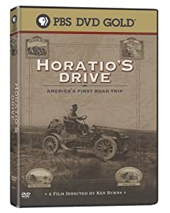 Ken Burns: Horatio's Drive: America's First Road Trip [Import]