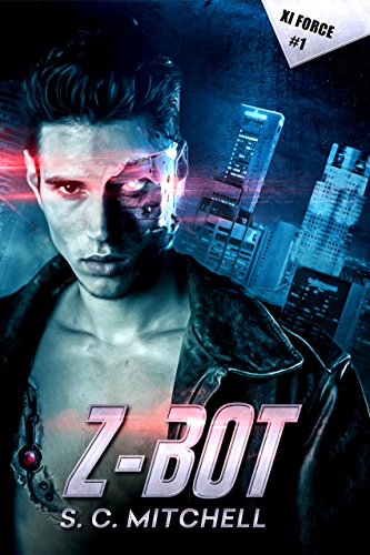 Z-Bot (Xi Force Book 1) for sale  Delivered anywhere in USA