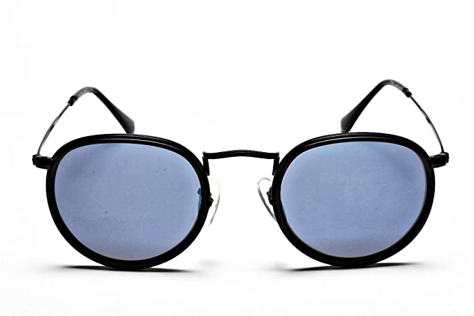 25e0e866111 Lennon Inspired Round Sunglasses Mens Womens