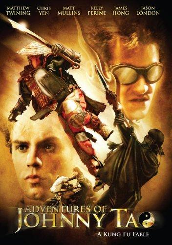 Adventures of Johnny Tao Announcement Movie (27 x 40 Inches - 69cm x 102cm) (2007)