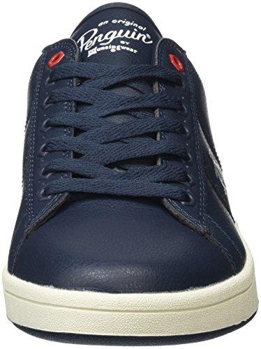 Original Sneakers Penguins Navy Steadman da uomo RwUR1qrp