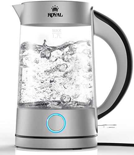 Royal Electric Kettle