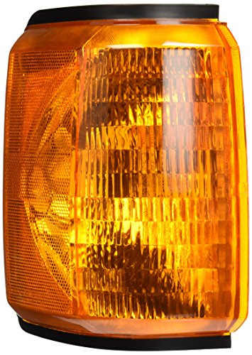 Bronco Passengers Side Parking Light - 4