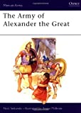 The Army of Alexander the Great, Nicholas V. Sekunda, 0850455391