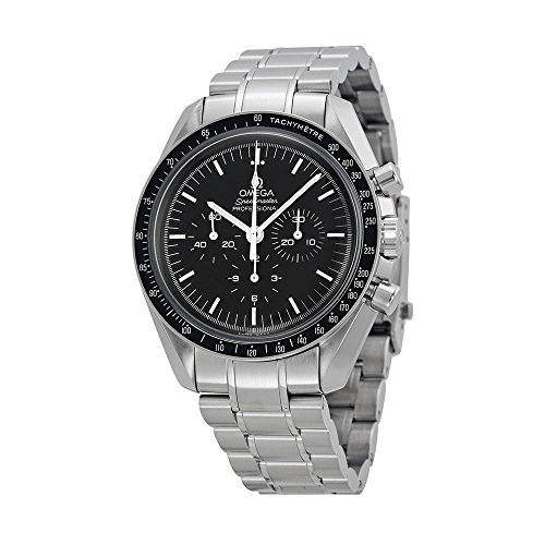 omega-mens-31130423001005-speedmaster-analog-display-mechanical-hand-wind-silver-watch
